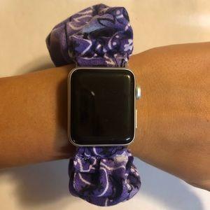 Apple Watch Scrunchie